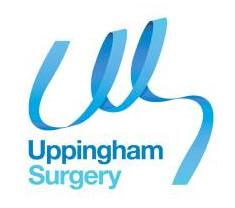 Careers at Uppingham Surgery
